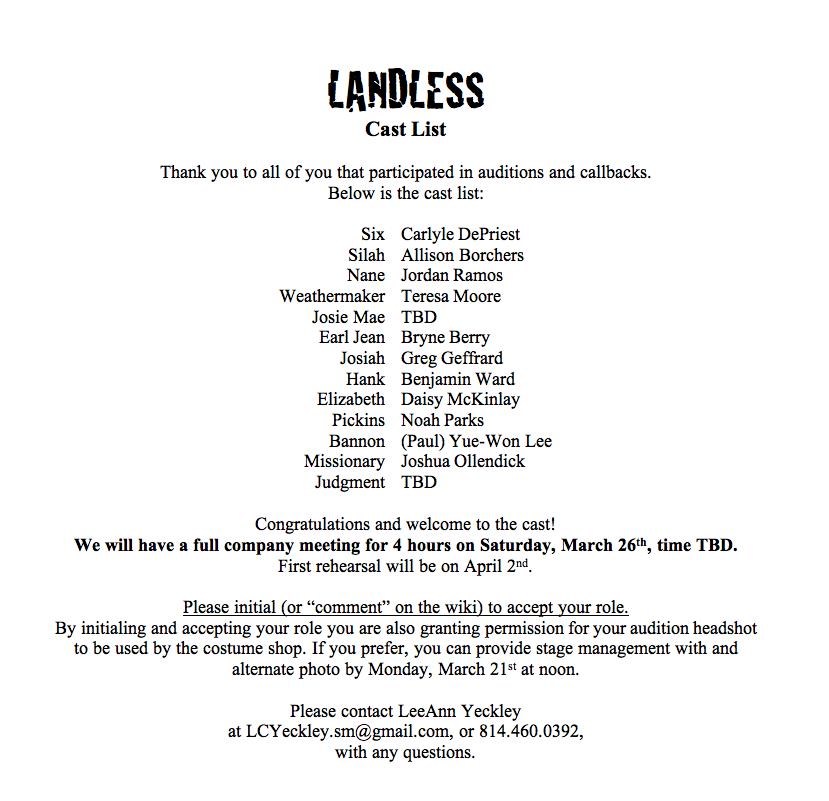 landlessness wikipedia